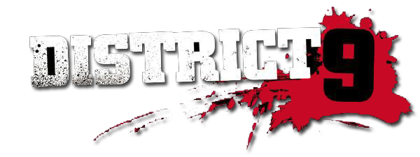 District 9 logo