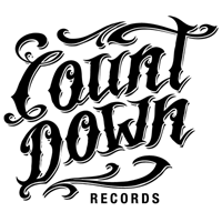 Countdown Records Logo